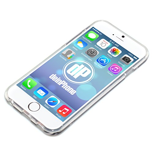 deinPhone Apple iPhone 6(4.7) Case Ghettoblaster