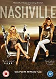 Nashville: Complete Season 2 [Edizione: Regno Unito] [Edizione: Regno Unito]