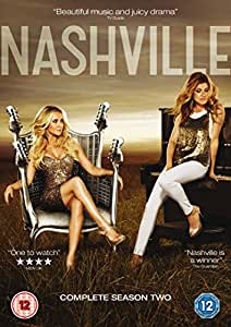 Nashville: Season Two [DVD] [2013] [2014]