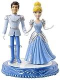 Principesse Disney X2839 - Bambole, Cenerentola e il suo principe
