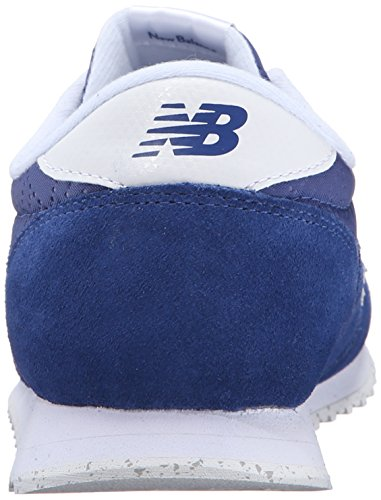 New Balance Women's 420 Prep Pack Lifestyle Sneaker, Atlantic/White, 10 B US Atlantic/White