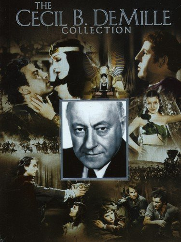 Cecil B. DeMille Collection -