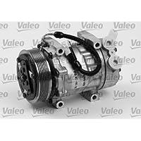 Valeo 699199 Compresor, aire acondicionado