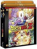 Dragon Ball Z. La Batalla De Los Dioses Edición Extendida + La Resurrección De