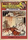 Marc Jordan, tome 11 : La pluie de sang par Ferenczi