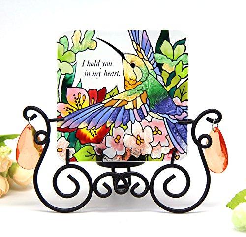 portacandela-con-vetro-dipinto-a-mano-tavolo-topper-candleware-home-decor-cucina-decorazione-spa-uff