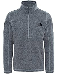 The North Face Gordon Lyons 1/4 pull polaire