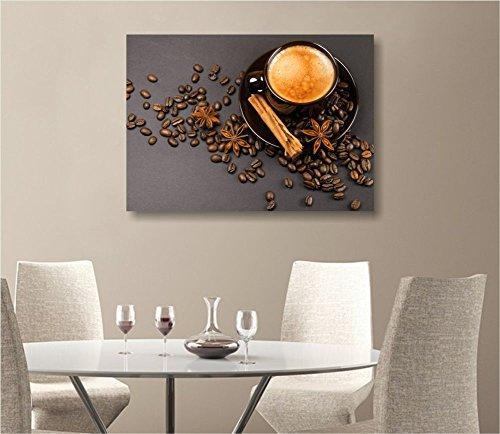 Quadro bar caffè 4 - Quadro moderno