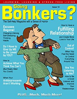 0a45141f7 Going Bonkers  Issue 12 eBook  Larina Kase PsyD