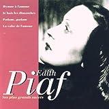 Songtexte von Édith Piaf - Ses plus grands succès