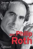 Avec Philip Roth