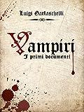 Vampiri: I primi documenti