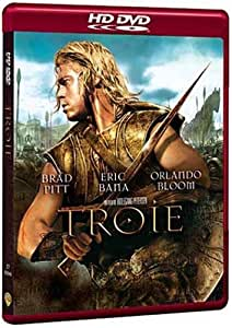 Troie [HD DVD] [FR Import]