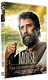 Moïse : Les Dix Commandements (2 DVD) [Édition Spéciale]