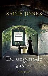 De ongenode gasten (Dutch Edition)