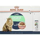 Royal Canin Digest Sensitive Frischebeutel 12er Multipack, 1er Pack (1 x 1 kg Packung)