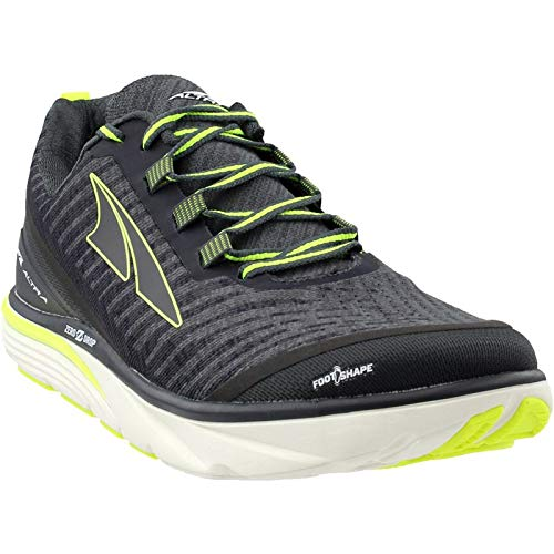 Altra Torin 3.5 Knit Gray