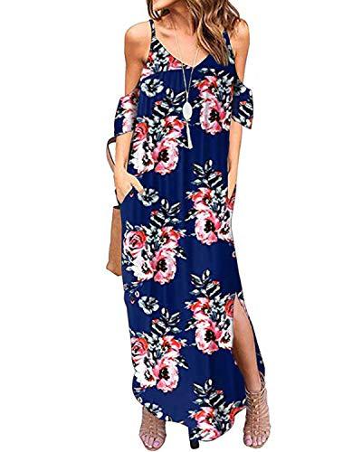556225aa0bd9 Vestidos estampados TALLAS GRANDES baratos - Tallasgrandes.org