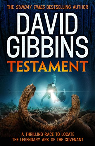 Testament (Jack Howard 9) by [Gibbins, David]