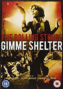 The Rolling Stones - Gimme Shelter [Import anglais]