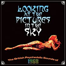 Looking at the Pictures in the Sky-British Psych