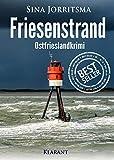 Buchinformationen und Rezensionen zu Friesenstrand von Sina Jorritsma