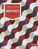 eBook Gratis da Scaricare Mindfulness 100 esercizi per una vita piu serena (PDF,EPUB,MOBI) Online Italiano