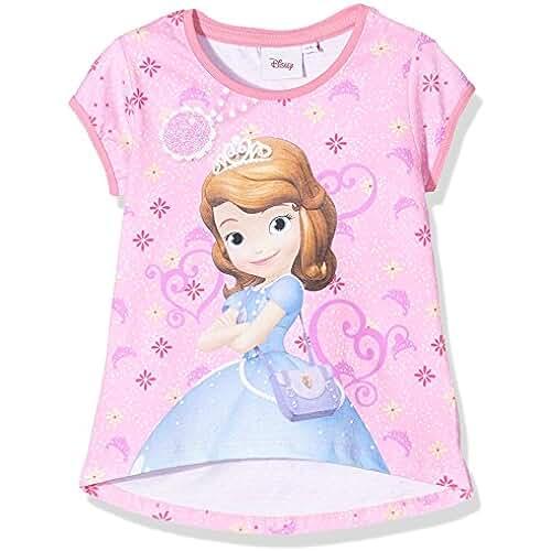 Disney Princess Sofia, Camiseta para Niños