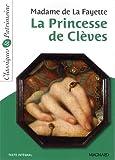 La Princesse de Clèves by Marie-Madeleine de La Fayette (2013-06-21) - MAGNARD - 21/06/2013