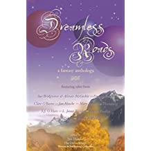 Dreamless Roads: a fantasy anthology