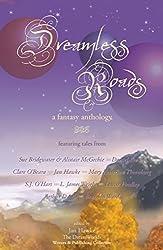 Dreamless Roads: a fantasy anthology
