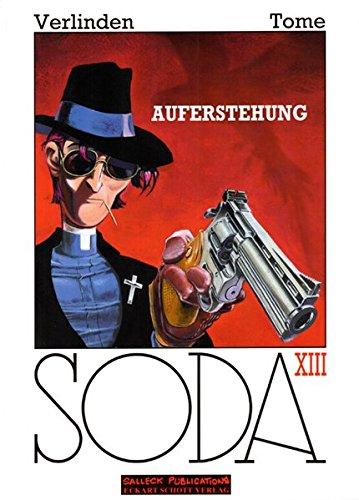 Soda: Band 13: