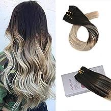 Suchergebnis Auf Amazonde Für Ombre Haarfarbe Blond
