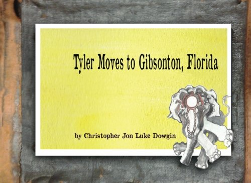 Tyler Moves to Gibsonton Florida