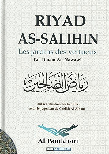 Riyad as-Salihin/Le jardin des vertueux