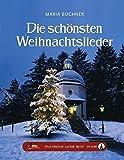 Das große kleine Buch: Die schönsten Weihnachtslieder