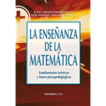 La enseñanza de la matemática (Campus ...
