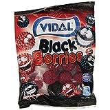 Vidal bols.zarzamoras