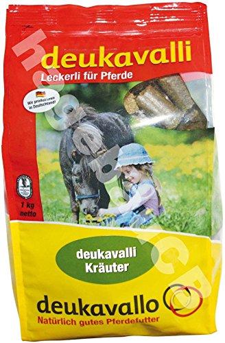 Deukavalli Kräuter Kräuterbelohnung 1Kg