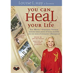 You Can Heal Your Life: The Movie [2006] (NTSC) [DVD]