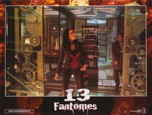 13-fantasmas-poster-de-pelicula-french-i-11-x-14-en-28-cm-x-36-cm-tony-shalhoub-embeth-davidtz-matth