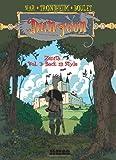 Dungeon Zenith Vol.3