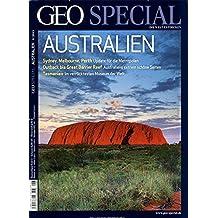 GEO Special/GEO Special 06/2013 - Australien