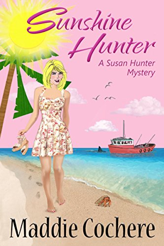 author of the Hunter Rayne Highway Mysteries series