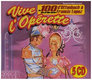 Operettes