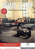 Home & Life 2018/2019 Wohnen Haus & Garten Zeitschrift Magazin Einzelheft Heft Hamburg Wohnen