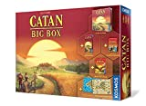 Asmodee CATANE BIG Box - Version française