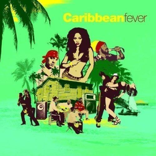 Wagram Music (Edel) Caribbean Fever