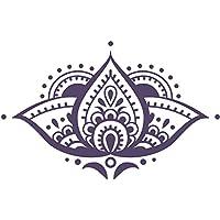 Amazones Vinilo Mandala Pegatinas De Pared Pinturas