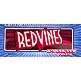 Produkt-Bild: Red Vines Tray Original Red Twists 5 OZ (141g)